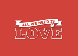 all we need is love - festival